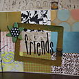 Friendship Folio Class